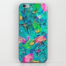 Lake Flowers Fantasy iPhone & iPod Skin
