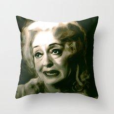 BABY JANE Throw Pillow