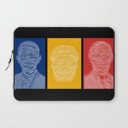 Snowden Triptych Laptop Sleeve