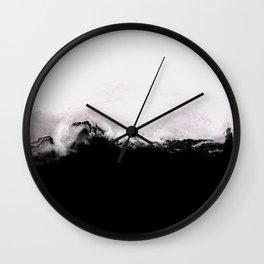 MX99 Wall Clock