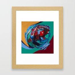 HIH-B2 Framed Art Print