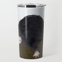 Sleeping Niffler Travel Mug