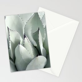 Ornamental Agave Stationery Cards