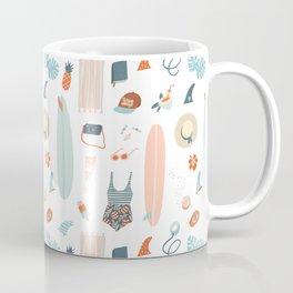 Summer kit Coffee Mug