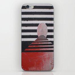 COLOSSE DE RHODES iPhone Skin