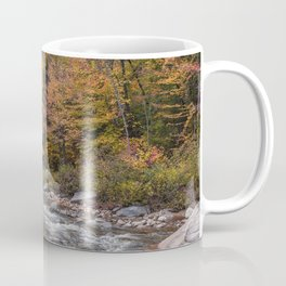 Foliage Creek Coffee Mug