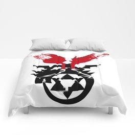 Fullmetal Alchemist - Edward Elric Comforters