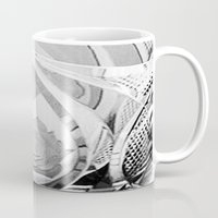 health Mugs featuring Your Good Health Sir by Emma V Barkham