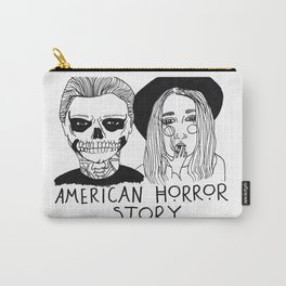 AHS Carry-All Pouch