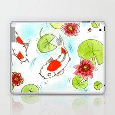 Pond Laptop & iPad Skin