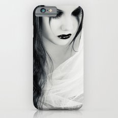 Lonely Pierrot iPhone 6s Slim Case