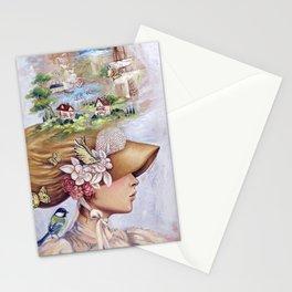 Bonnie Stationery Cards
