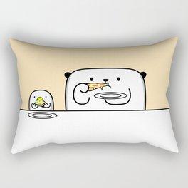 KIPI PIZZA Rectangular Pillow