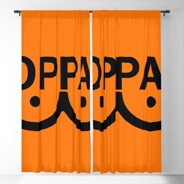 oppai Blackout Curtain