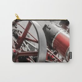 Miniature Traction Engine bywhacky Carry-All Pouch