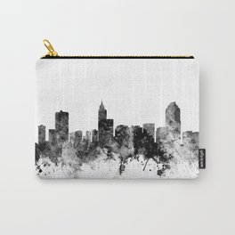 Raleigh North Carolina Skyline Carry-All Pouch