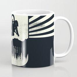 Ride The Trails Coffee Mug