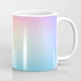 EUPHORIA / Plain Soft Mood Color Tones Coffee Mug