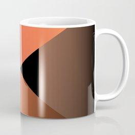 Triangle 4 Coffee Mug