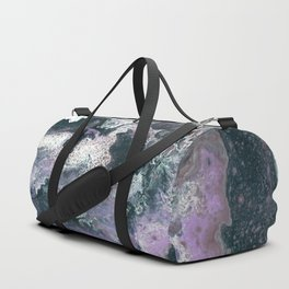 Cavern Depths Duffle Bag