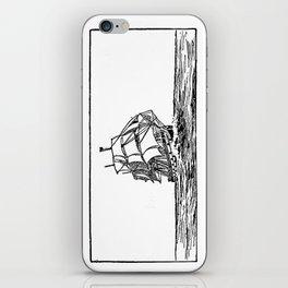 Battleship iPhone Skin