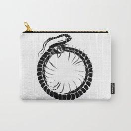Ouroboros Centipede Carry-All Pouch