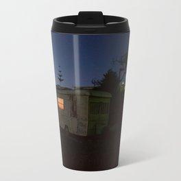 Summer Campout Travel Mug
