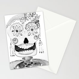 Katrina grises Stationery Cards