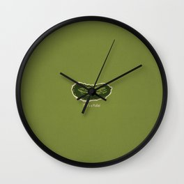 That's a Pickle! Wall Clock