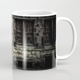 The Door... Coffee Mug