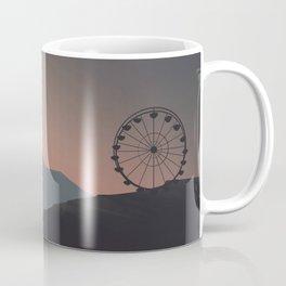 goodnight to a world  Coffee Mug