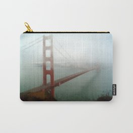 San Francisco - Golden Gate Bridge Carry-All Pouch