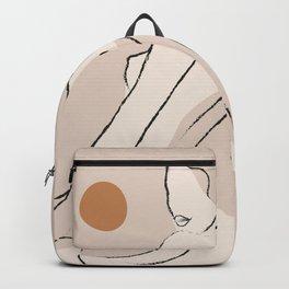 Nude 2 Backpack