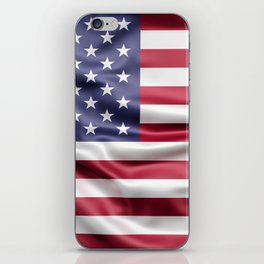 Flag of United States of America iPhone Skin