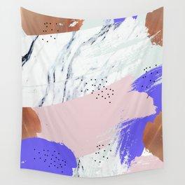 Unfolding Significance #society6 #decor #buyart Wall Tapestry