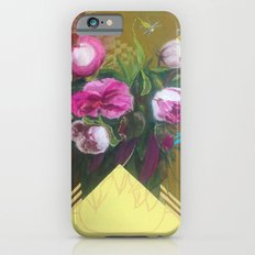 Flower Still Life #1 iPhone 6s Slim Case