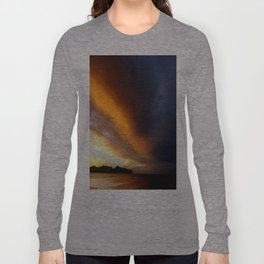 spectacle of nature Long Sleeve T-shirt