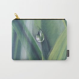 A drop of water Carry-All Pouch