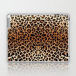 leopard pattern Laptop & iPad Skin