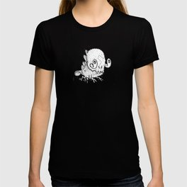 Beaver Tail of Canadian Cities T-shirt