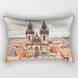 PRAGUE 3 Rectangular Pillow