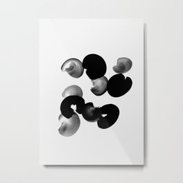 NN99 Metal Print