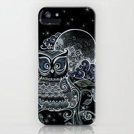 Moonlight iPhone Case