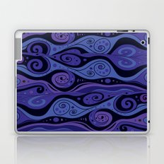 Surreal Waves Laptop & iPad Skin