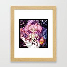 Mahou Shoujo Chibiusa Magica Framed Art Print