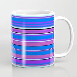Stripes-010 Coffee Mug