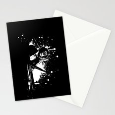 pianomonkey Stationery Cards