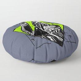 +4+ Floor Pillow