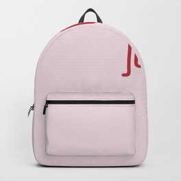 PINK JUICE Backpack