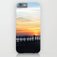 Quiet sunset iPhone 6s Slim Case